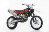 2012 Husqvarna TE449 photo