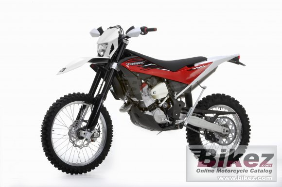 2012 Husqvarna TE511 photo