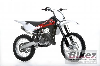 2012 Husqvarna CR125 photo