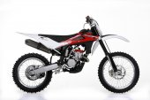 2012 Husqvarna TC250  photo