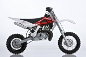2012 Husqvarna CR50 photo