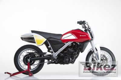 2012 Husqvarna Concept MOAB photo