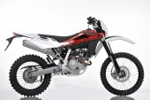2012 Husqvarna TE125 photo