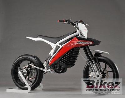 2012 Husqvarna Concept E-go