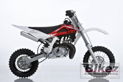 2012 Husqvarna CR50