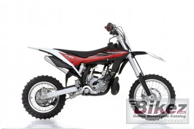 2012 Husqvarna CR65