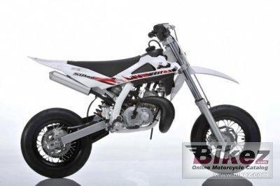 2012 Husqvarna SM50
