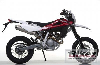 2012 Husqvarna SMR125