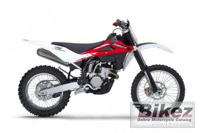 2012 Husqvarna TXC250