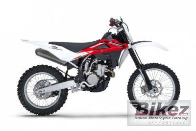 2012 Husqvarna TXC310