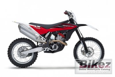 2012 Husqvarna TXC511
