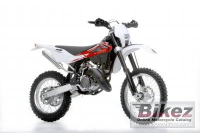2012 Husqvarna WR125