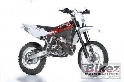 2012 Husqvarna WR250