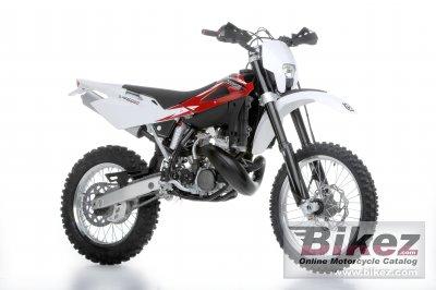 2012 Husqvarna WR300