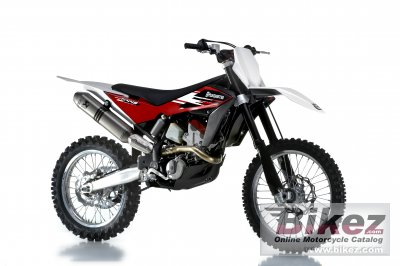 2013 Husqvarna TC449 photo