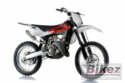 2013 Husqvarna CR125 photo