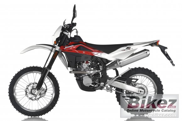 2013 Husqvarna TE310R photo