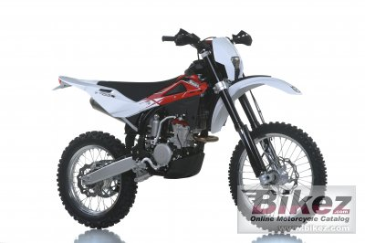 2013 Husqvarna TE250R photo