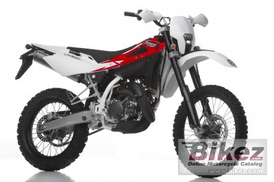 2013 Husqvarna WRE125 photo
