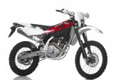 2013 Husqvarna TE125 photo