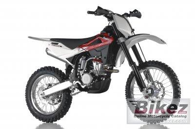 2013 Husqvarna TXC250R