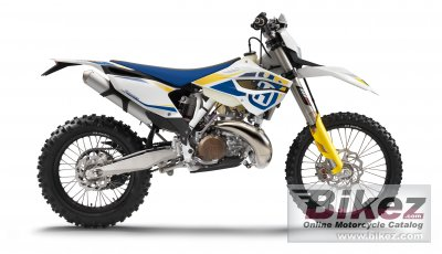 2014 Husqvarna TE300 photo