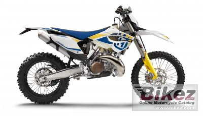 2014 Husqvarna TE250 photo