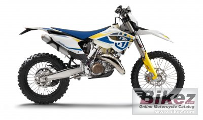 2014 Husqvarna TE125 photo