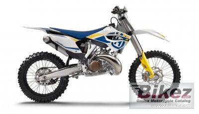 2014 Husqvarna TC250 photo