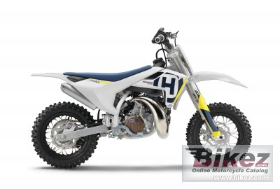 2018 Husqvarna TC 50 Mini