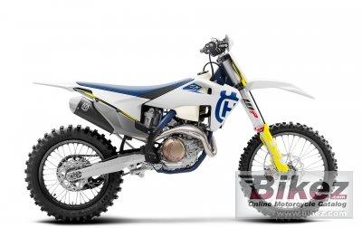 2020 Husqvarna FX 450