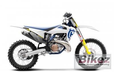 2020 Husqvarna TC 250