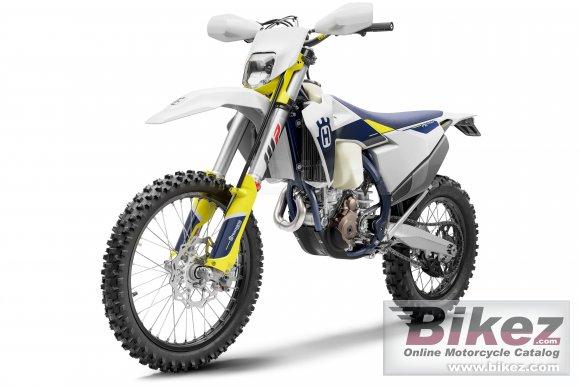 2021 Husqvarna FE 250
