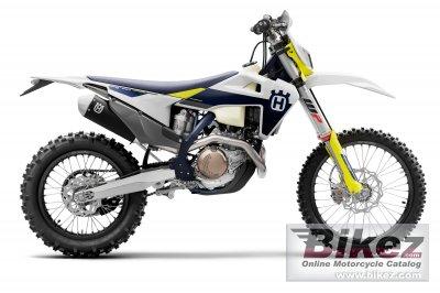 2021 Husqvarna FE 450