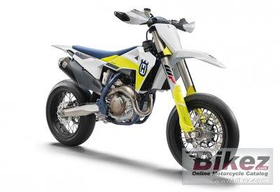 2021 Husqvarna FS 450