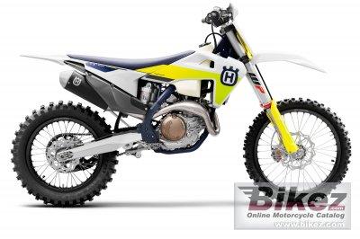 2021 Husqvarna FX 450