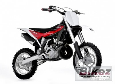 Husqvarna CR65