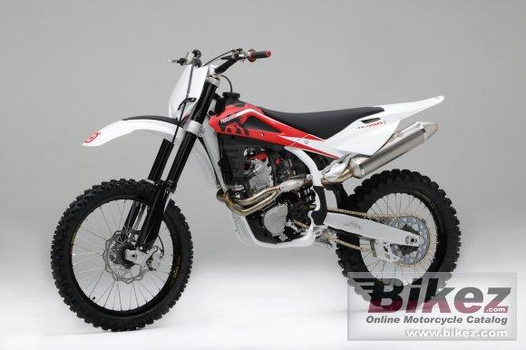 Husqvarna TC 450