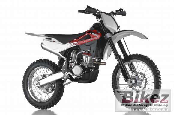 Husqvarna TXC 250