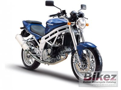 2007 Hyosung GT650 Naked - GT650 Comet specifications and pictures
