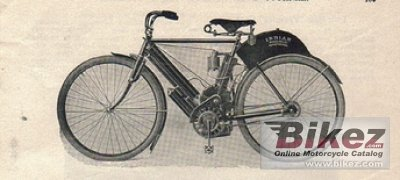 1909 Indian Single