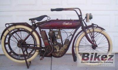 1911 Indian Single