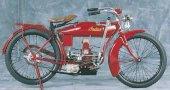 1918 Indian Model O