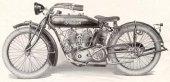 1918 Indian N