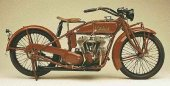1927 Indian Chief