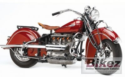 1938 Indian Series 441