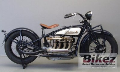 1940 Indian 402