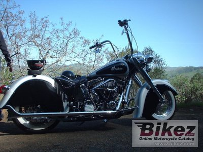 2001 Indian Chief photo