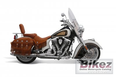 2013 Indian Chief Vintage LE photo