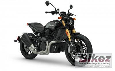 2020 Indian FTR 1200 S